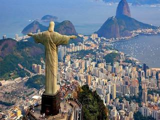 alquiler de autos Río de Janeiro